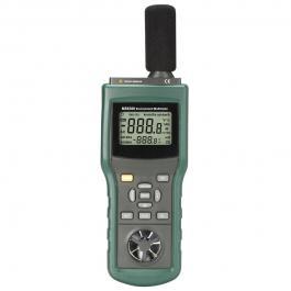 Merni multifunkcionalni uređaj MS6300 MASTECH