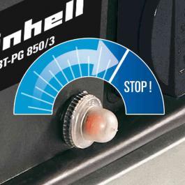 Agregat za struju 720W plavi BT-PG 850/3 EINHELL
