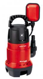 Potapajuća pumpa za prljavu vodu GC-DP 7835 Einhell