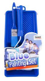 Set za krečenje Blue BEOROL