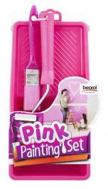 Set za krečenje Pink BEOROL