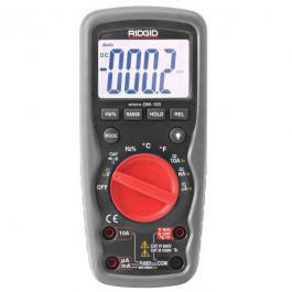 Digitalni multimetar DM-100 Ridgid