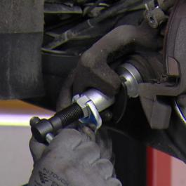 Alat za kočione cilindre u SOS ulošku za alat 2033/2 UNIOR