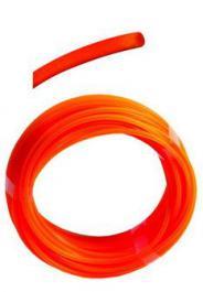 Struna za trimer - okrugla  2,0x15m ROSA