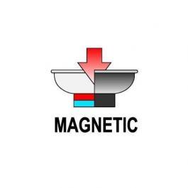 Magnetna posuda 350x150mm YATO