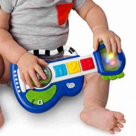 Baby Einstein Rock, Light & Roll Guitar 90680 KIDS II