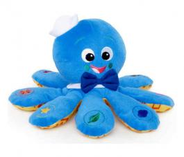 Igračka Activity Octoplush 30933 KIDS II