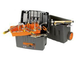 Kutija za alat sa točkovima - pokretna radionica 4750PTBW47 Bahco