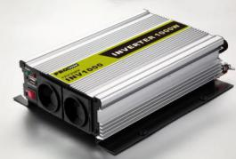 Inverter INV1000N 12V 1000W kvazisin Pro-User