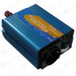 Inverter 12V 300W/600W Sole