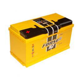 Akumulator 92A 12V 92Ah L+ FORSE