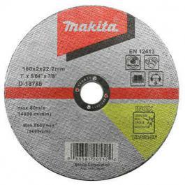 Rezna ploča za INOX 180 mmx2x22  MAKITA