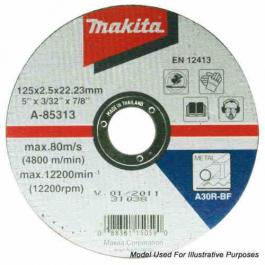 Rezna ploča za metal 115x 2,5x22 Makita