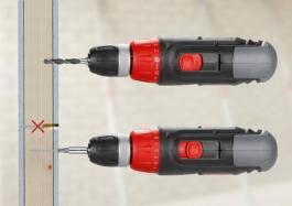 Električna bušilica odvijač sa kablom (Energy Line) 6221AD Skil