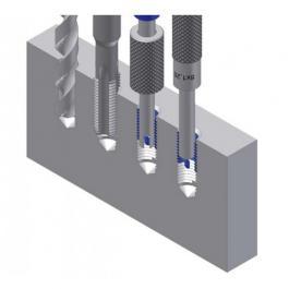 Set za reparaciju navoja M10 X 1.00 HELI-COIL GSR