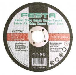 Rezna ploča za kamen 115x2.5x22.2 FESTA