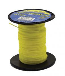 Zidarski kanap žuti 50m fi 2mm FESTA
