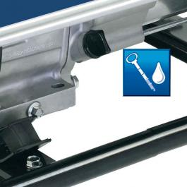 Agregat za struju BT-PG 2000/3 Einhell