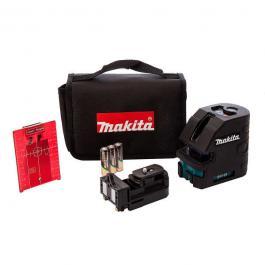 Laserski nivelator sa ukrštenim linijama SK104Z Makita