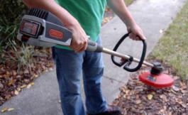Akumulatorski trimer za travu ST 275 Oregon