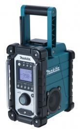 Akumulatorski radio DMR102 Makita