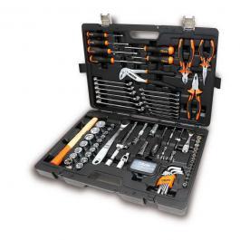 Set alata u koferu 108 kom 2047E/C108 Beta