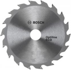 LIist kružne testere OPTILINE 305 X 30 X 2,8x1,8 40z BOSCH