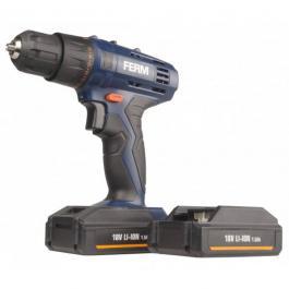Akomulatorska šrafilica-bušilica 18 V CDM1120 Ferm
