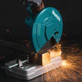 Stona testera za rezanje metala LW1400 Makita