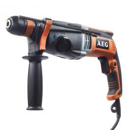 Elektro-pneumatski hamer kombinovani 1010W KH 28 SUPER XE AEG