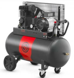 Klipni kompresor 2.2kW CPRC 390 Chicago Pneumatic
