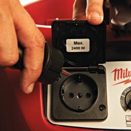 Usisivač za suvo i mokro usisavanje AS 300 ELCP Milwaukee