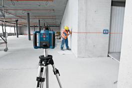 Rotacioni laser GRL 250 HV Professional Bosch