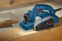 Električno rende GHO 6500 Professional Bosch