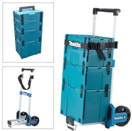 Transportna kolica na sklapanje 125 kg Makita