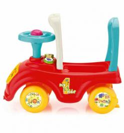 Auto guralica 37x47x21cm FISHER PRICE