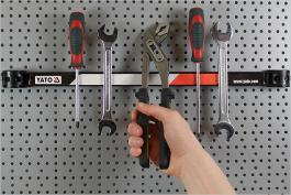 Magnetni držač za alate 13 kg Yato