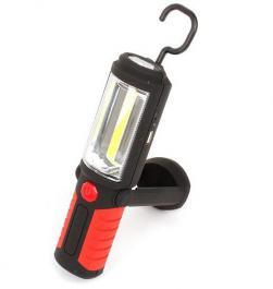 Baterijska LED lampa W-LWL 6-30 Womax