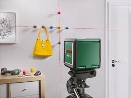 Laser za ukrštene linije Quigo Plus Bosch