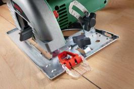 Ručna kružna testera PKS 40 Bosch