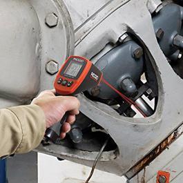 Infracrveni termometar IR-200 Ridgid