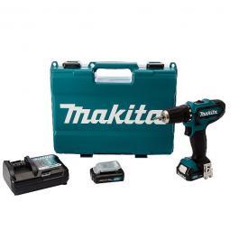 Akomulatorski udarni zavrtač-bušilica HP331DWAE Makita
