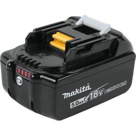 Baterija za aku alat sa indikatorom napunjenosti BL1850B 18V/5Ah Makita