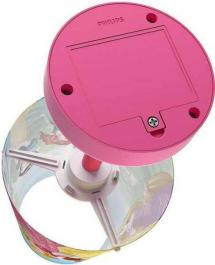 Stona lampa Princess pink PHILIPS