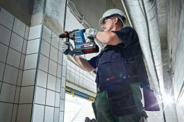 Akumulatorski elektropneumatski čekić za bušenje GBH 36 VF-LI Plus Professional Bosch