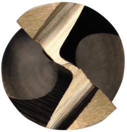 Burgija za metal HSS TURBOMAX 11,0mm x 92/142 Irwin
