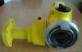 Centrifugalna priključna pumpa za navodnjavanje sa multiplikatorom za IMT 408 AM 1200