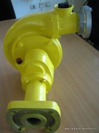 Centrifugalna priključna pumpa za navodnjavanje sa multiplikatorom za IMT 509 AM 900