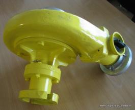 Centrifugalna priključna pumpa za navodnjavanje za Goldoni AM 900