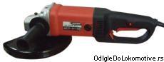 Eco Ugaona brusilica električna AG 2000 230mm MATRIX